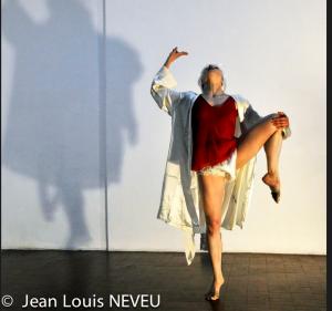 Marie-Pierre Genovese à l'Atelier 17 Nice