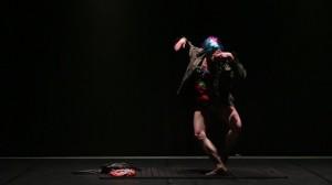 Solo Instinct avec Marie-Pierre Genovese Théâtre Eau Vive Nice 06