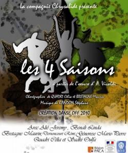 Le Festival Off Avignon avec Marie-Pierre Genovese et la Compagnie Chrysalide