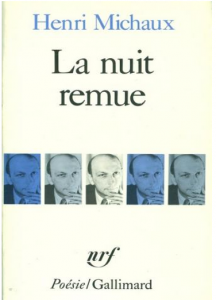 Marie-Pierre Genovese et La nuit remue