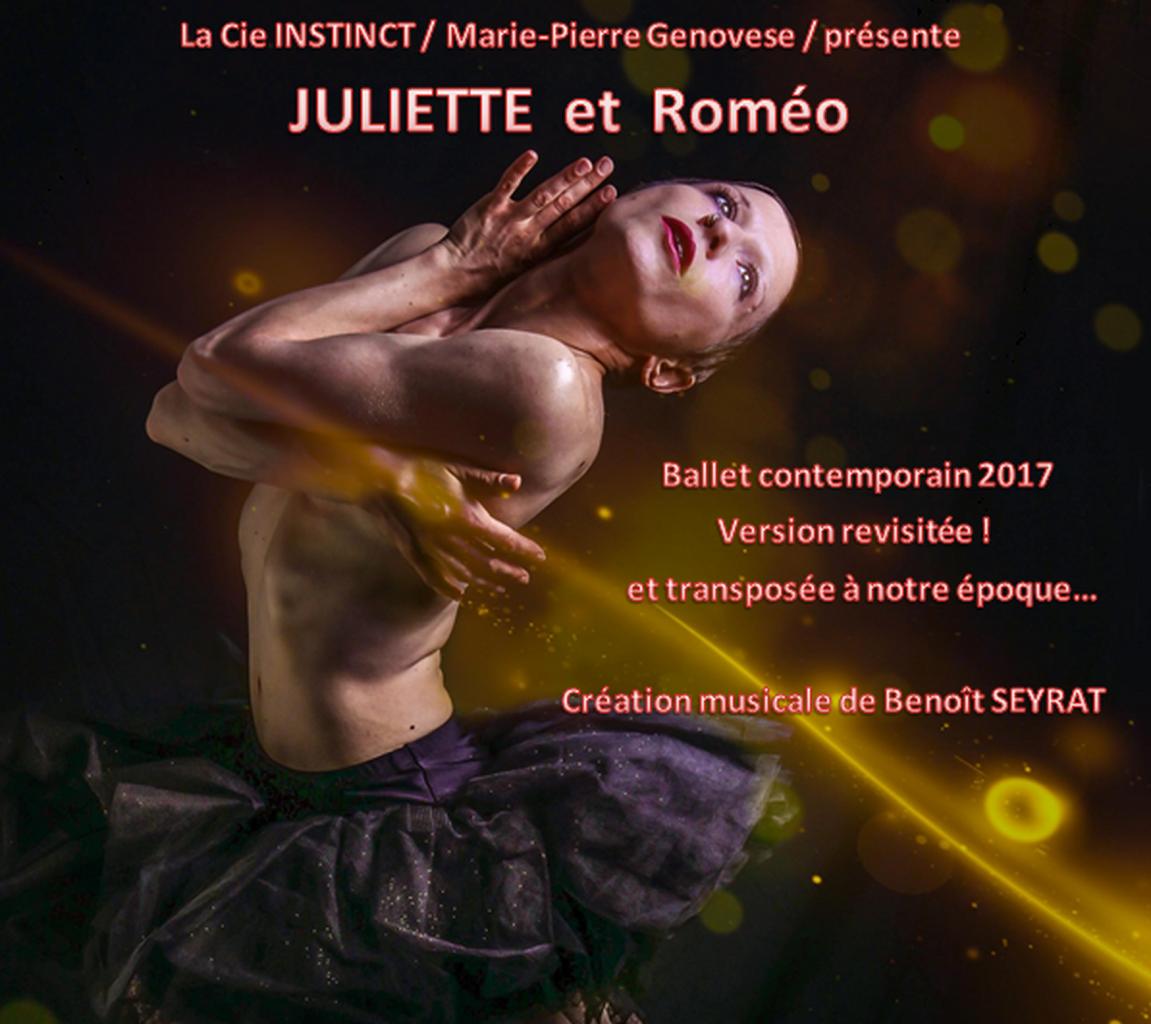 Marie-Pierre Genovese et Juliette Eau Vive