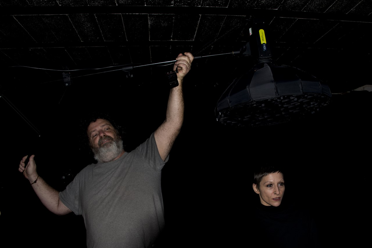 Marie-Pierre Genovese et Da Focus divers