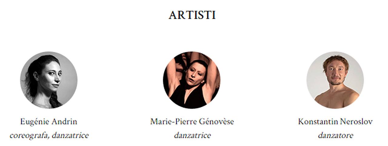 Marie-Pierre Genovese et com Ondine