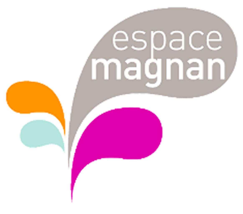 Marie-Pierre Genovese et logo Magnan Samouraï