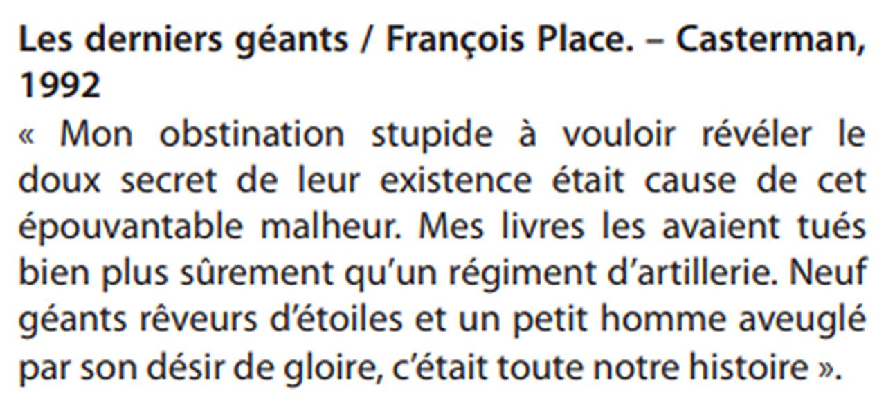 Marie-Pierre Genovese et les derniers géants Images-résumés