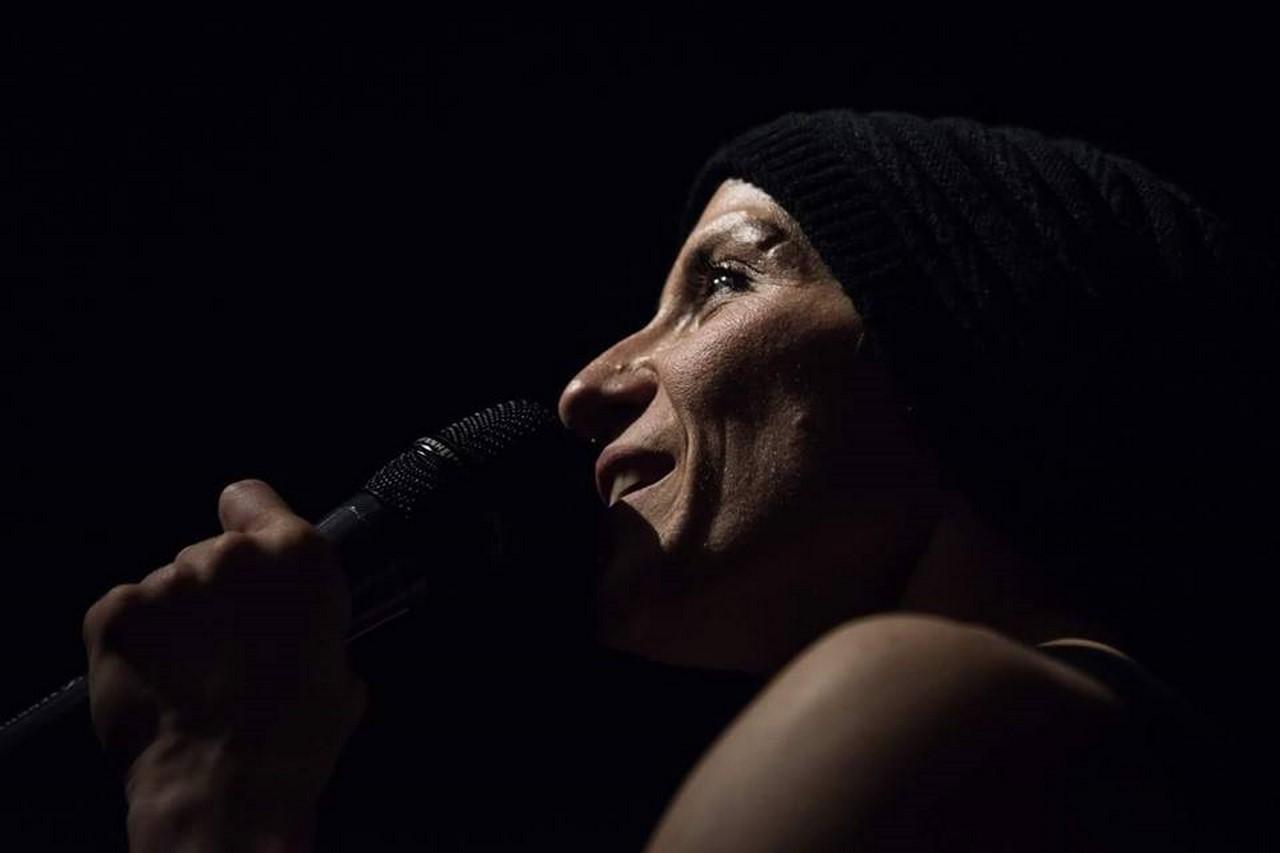Marie-Pierre Genovese et Impro'Danse Présentation