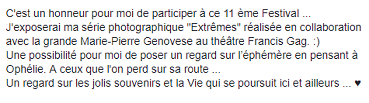 Marie-Pierre Genovese ANDC-FES Intro Expos