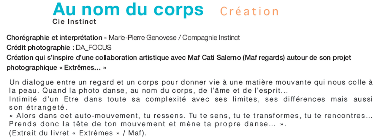 Marie-Pierre Genovese Andc-Fes Introduction Pitch