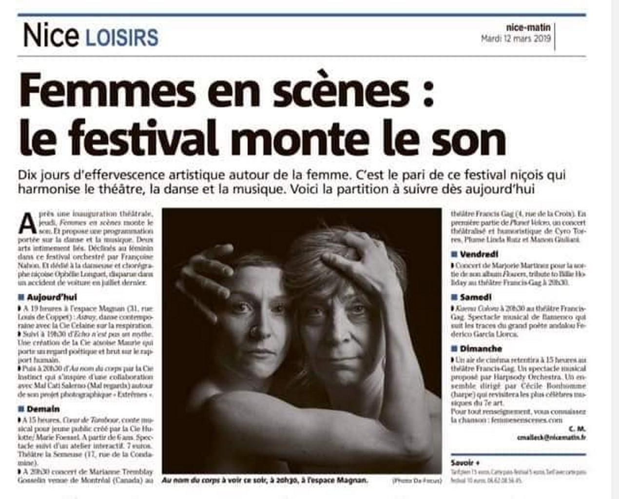 Marie-Pierre Genovese ANDC-FES Presse