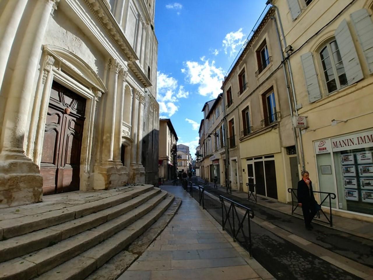 Marie-Pierre Genovese Performance Arles